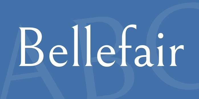 Bellefair