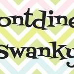 Fontdiner Swanky Font