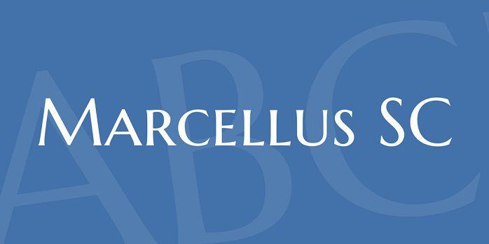 Marcellus SC