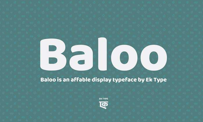 baloo-font