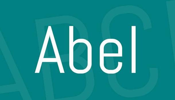 Abel Font