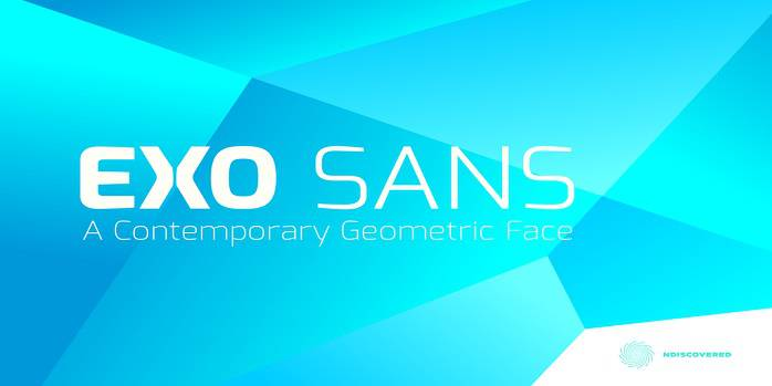 Exo Font Family_compressed