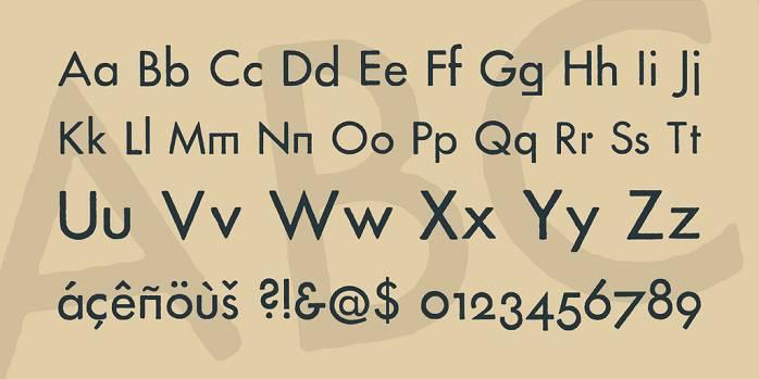 Futura Rener Font Family-1