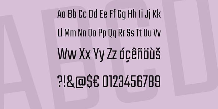 Teko Font Family-1