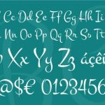 Benthol Font