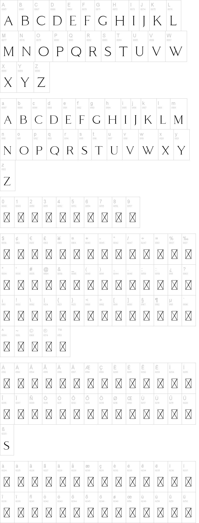 Coldiac Font Family-1