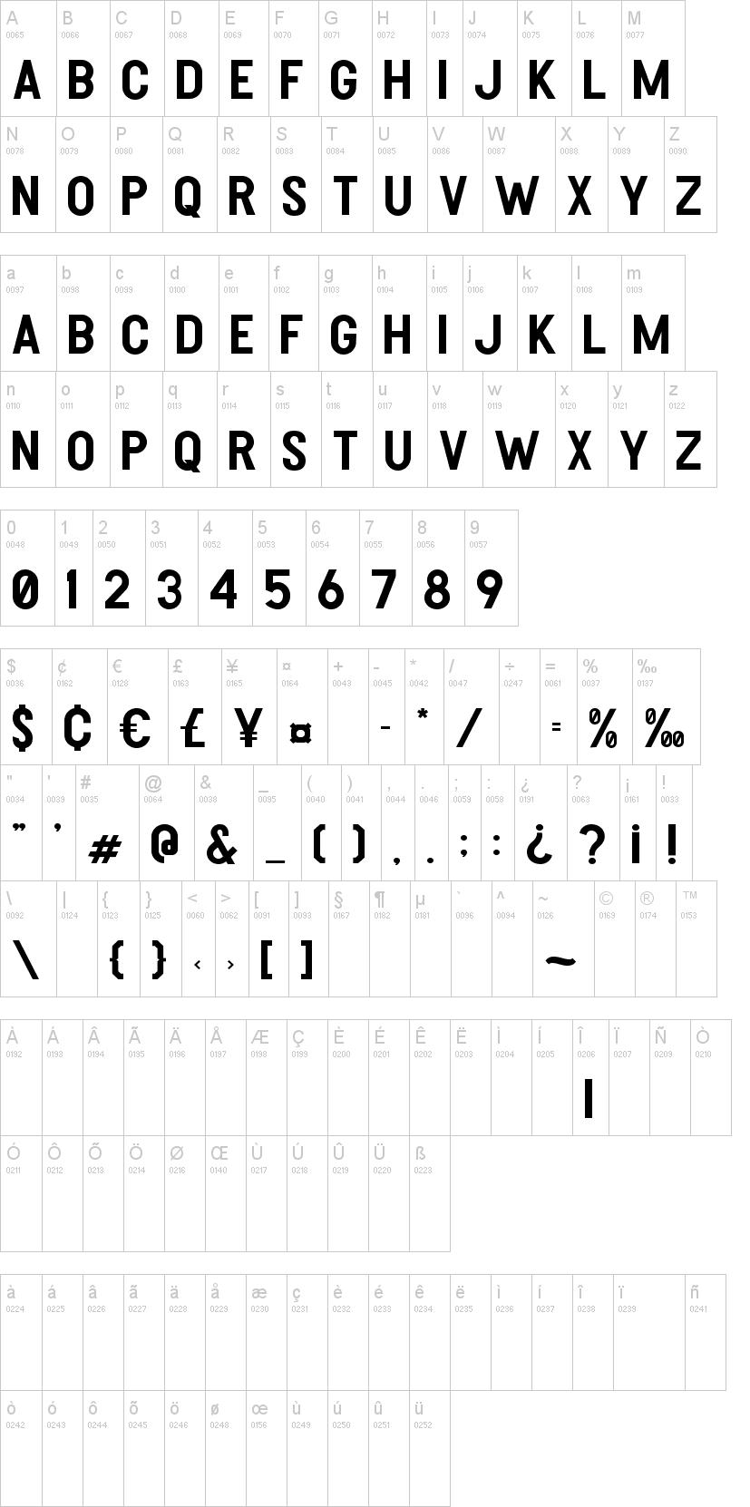 Heller Font-1