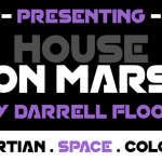House On Mars Font Family