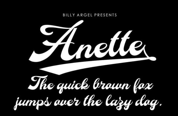 Anette Font