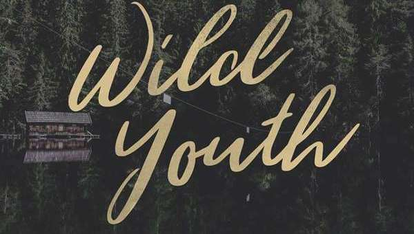 Youther Font