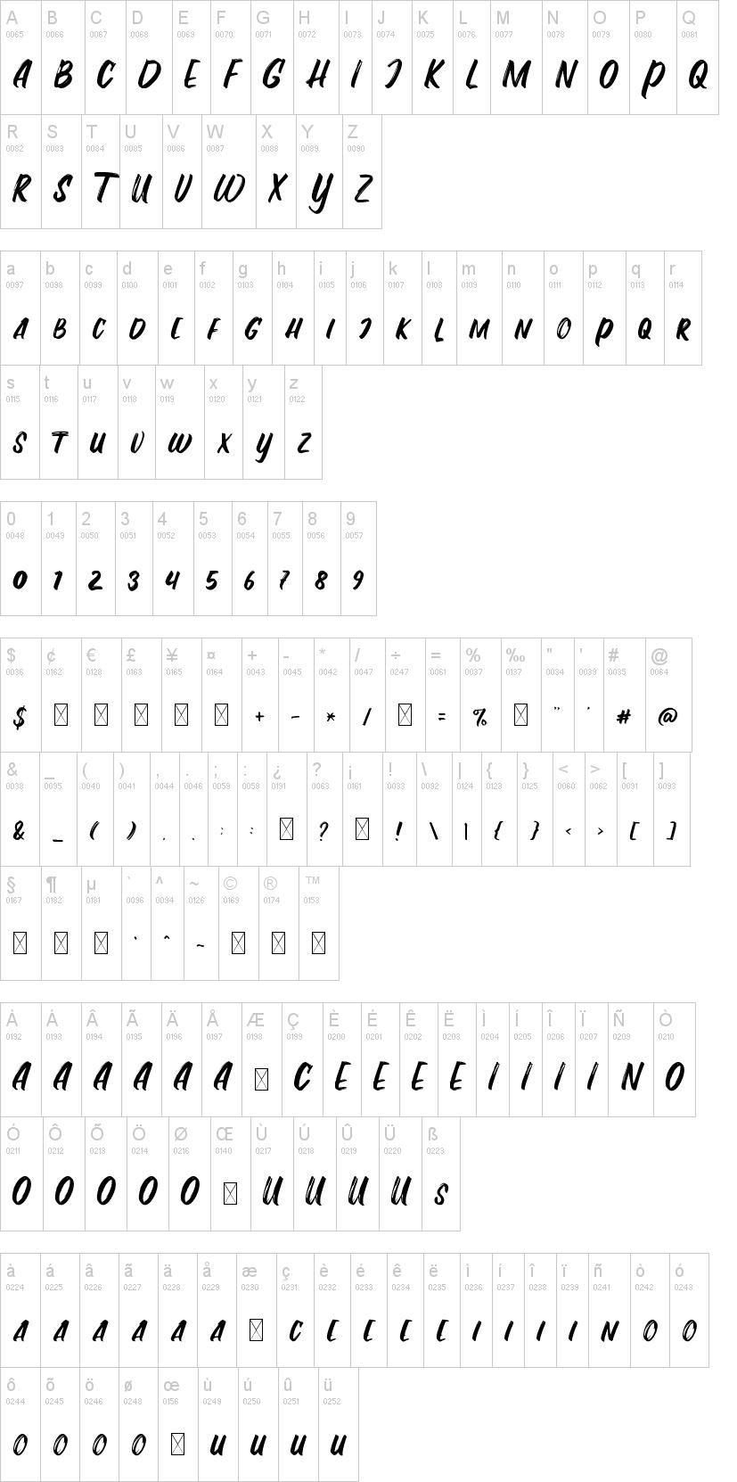 Fontania Font-1
