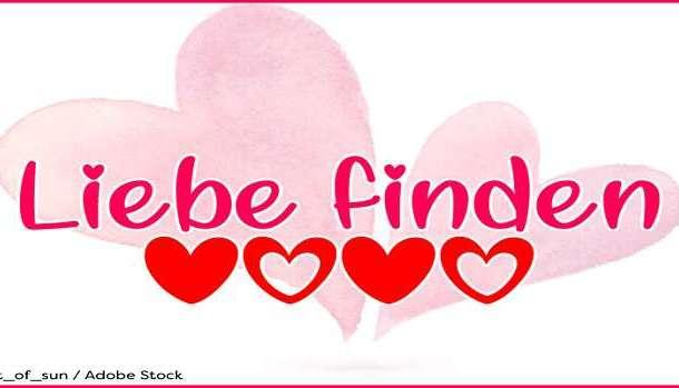 Liebe finden Font