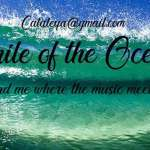 Smile of the Ocean Font