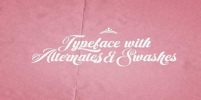 Starella Script Font-1