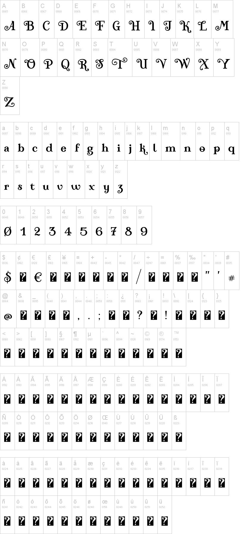 Teach Font-1