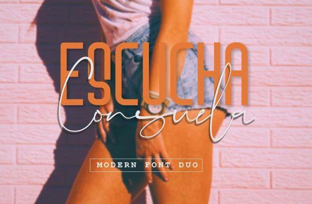 Escucha Consuela Font Duo