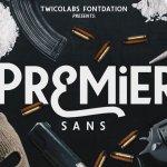 Premier Sans Font