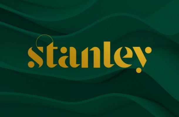Stanley Display Typeface