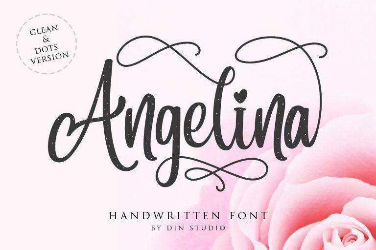 Angelina Font