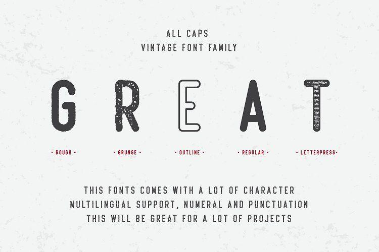 Beatster Typeface-2