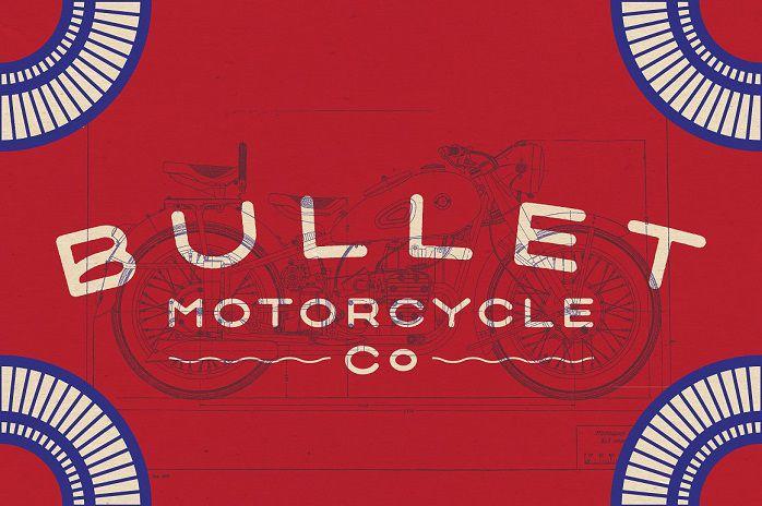 Ciclista Typeface-3