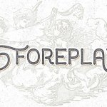Foreplay Display Font