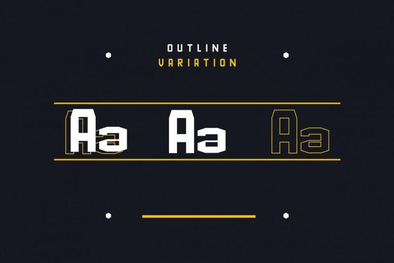 GoldinFinance Typeface-3