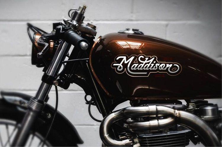 Maddison Typeface-2
