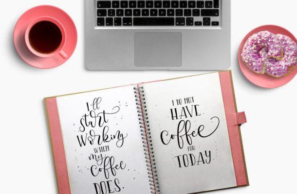 Serangkai Font Duo