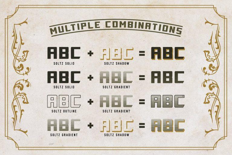 Soltz Typeface-3