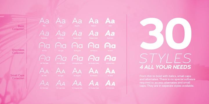 Umba Soft Font Family-3