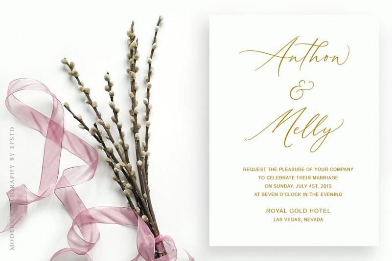 Aerotis Calligraphy Font-2