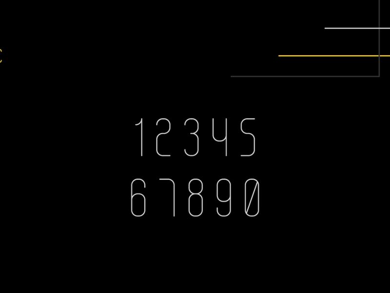 AmperSleek Typeface-3