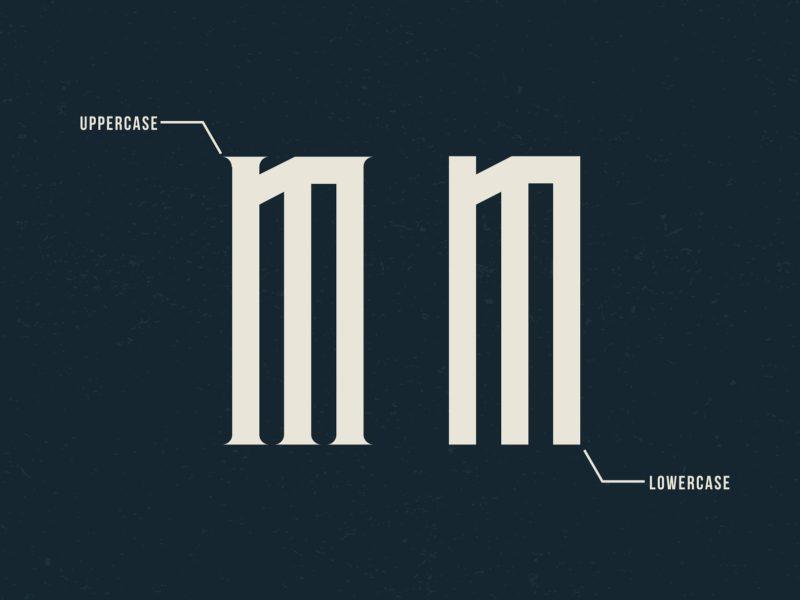 Avriella Typeface-2
