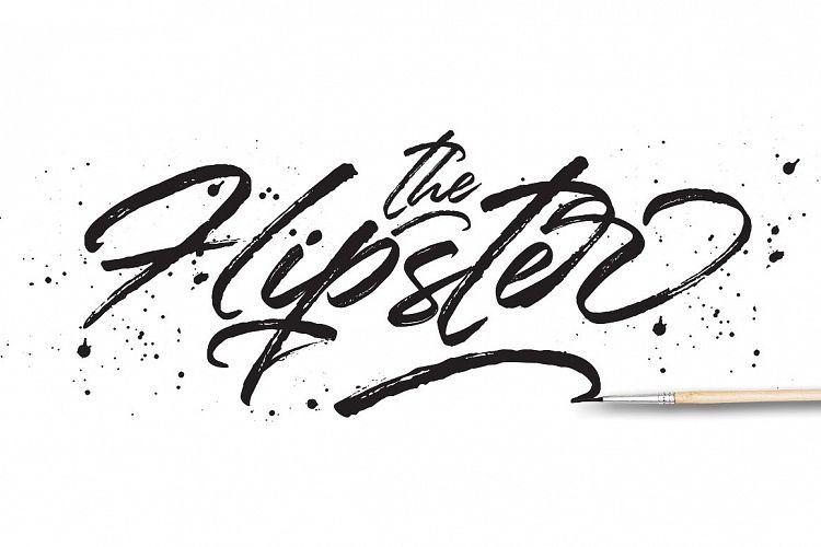 Styledeep Brush Font-2