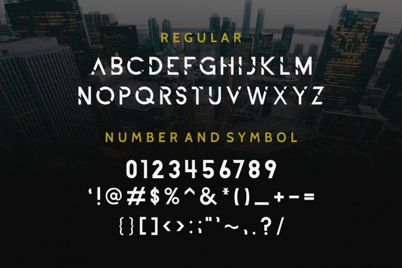 ALDITH Font Duo-4
