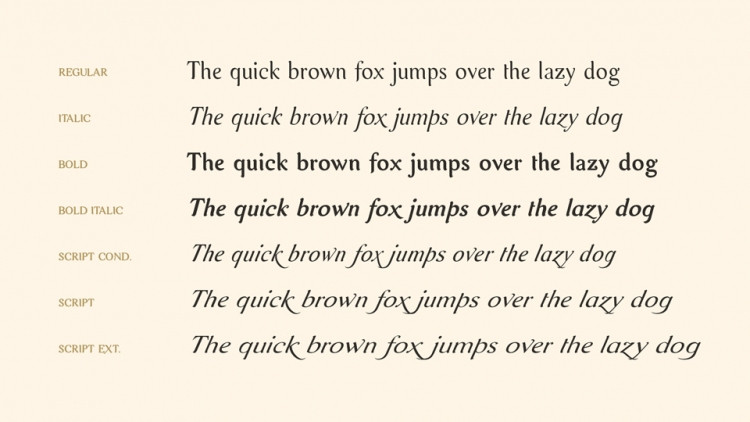 Aurelis Typeface-2