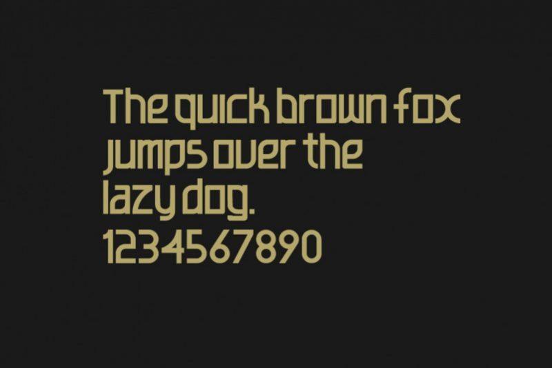 Basement Typeface-2