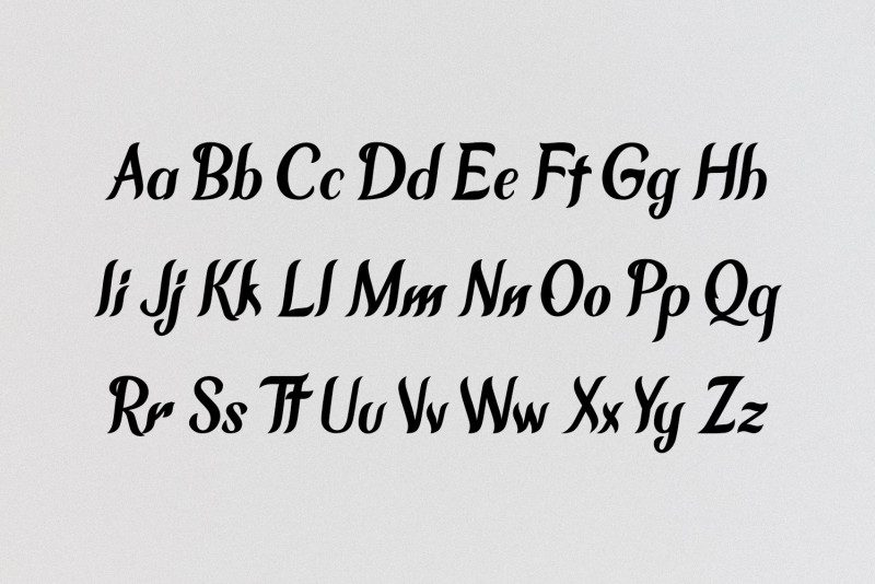 Chameron Typeface-3
