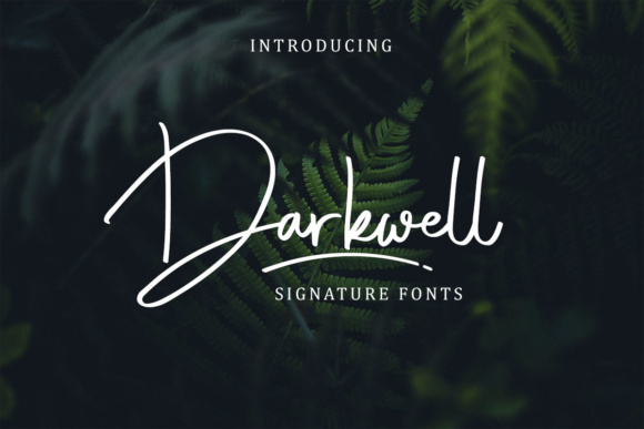Darkwell Signature Family