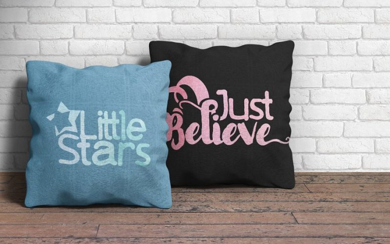 Little Stars Brush Font-3