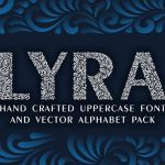 Lyra Display Font