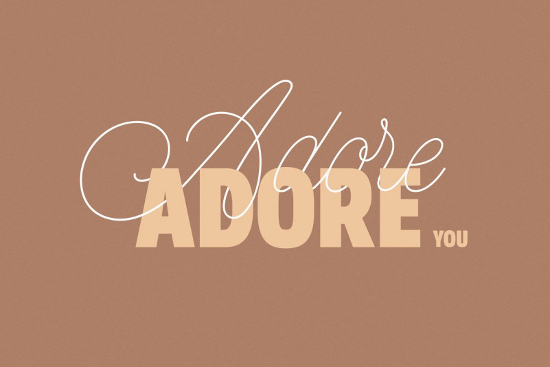 MADE Florence Font Duo-3