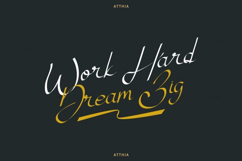 Atthia Font Duo-4