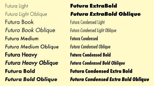Benton Modern Font Family - Dafont Free