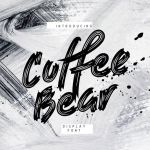 Coffee Bear Font