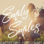 Emily Smiles Brush Font
