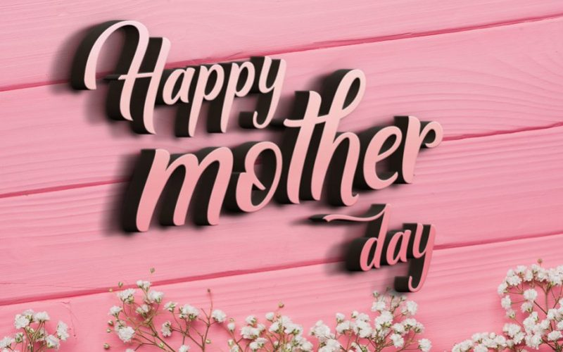 Mother Love Calligraphy Font-2