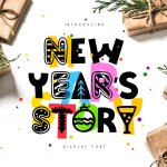 New Year's Story