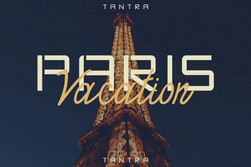 Tantra Font Trio-2